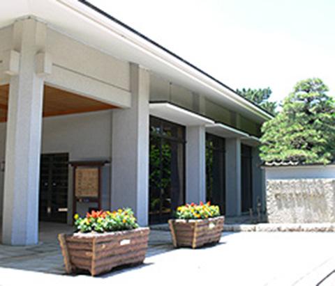 浜松市立賀茂真淵記念館
