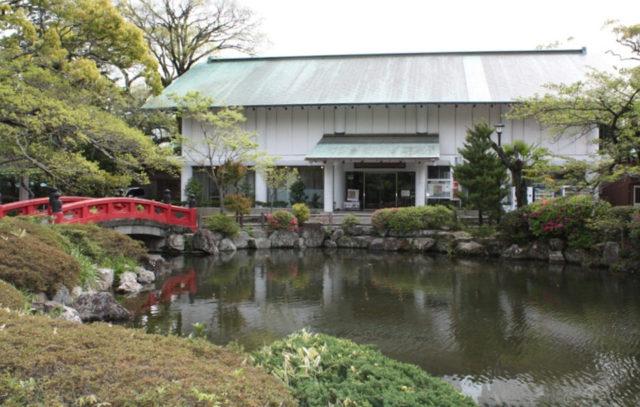 静岡市文化財資料館