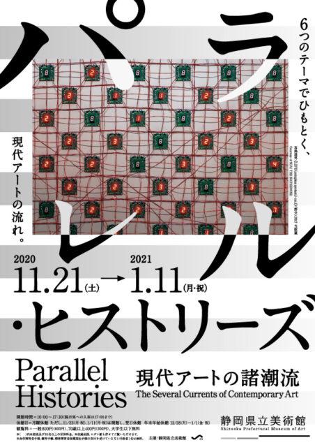 パラレル・ヒストリーズ 現代アートの諸潮流